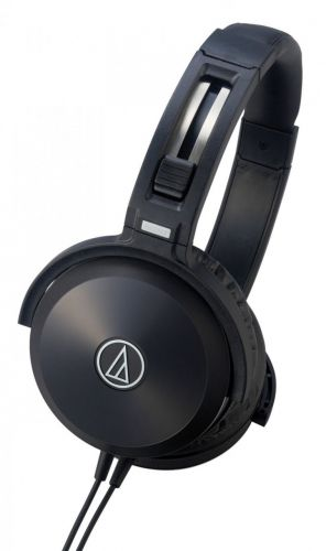 Audio - Technica ATH-WS70BK cena od 0,00 €