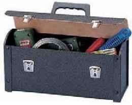 Univerzálna taška na náradie PARAT NEW CLASSIC, bez vybavenia, stredná (2220.000-401)