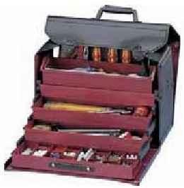 Taška na náradie PARAT TOP-LINE, 4x zásuvka (43.000-561)