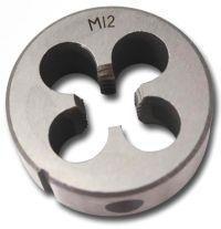 No name Závitové očko M10 HSS DIN352