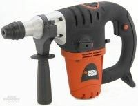BLACK and DECKER Black&Decker KD1001K vŕtacie kladivo