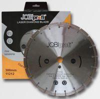 JOBI profi Diamantový kotúč 350x3,2x25,4 JOBIprofi segmentový