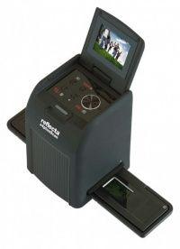64350-Reflecta x4Scan - skener USB na 35mm filmy -9... cena od 0,00 €