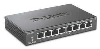 D-Link DES-108/E