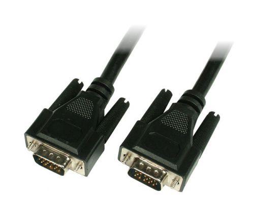 . Kabel k monitoru 15M/15M 20m stíněný cena od 0,00 €