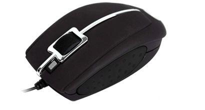 A4-TECH X6-22D GLASER 2 x click black cena od 0,00 €