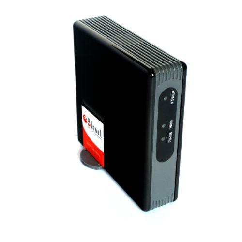 8level VoIP brána IPG-801 cena od 0,00 €