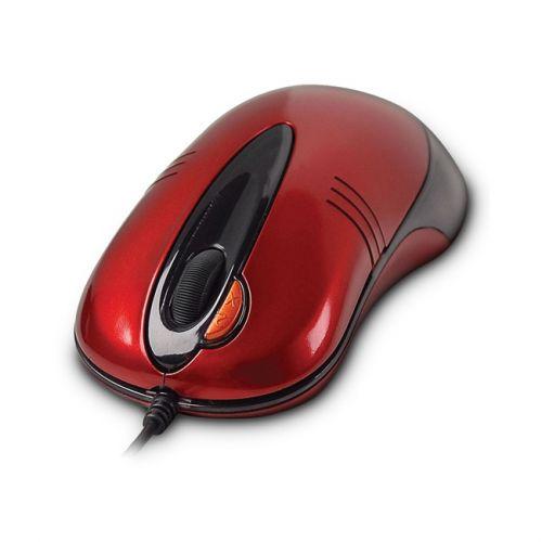 A4-TECH X5-50D 2 x click červená cena od 0,00 €