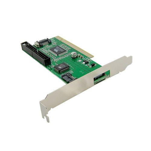 4World radič 1 +2 SATA + 1 IDE vo forme PCI cena od 0,00 €