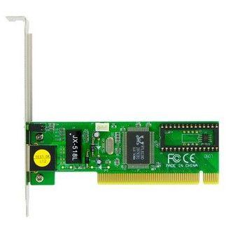 4World síťová karta PCI 10/100BaseTX (RJ45) chipset Realtek - OEM cena od 0,00 €