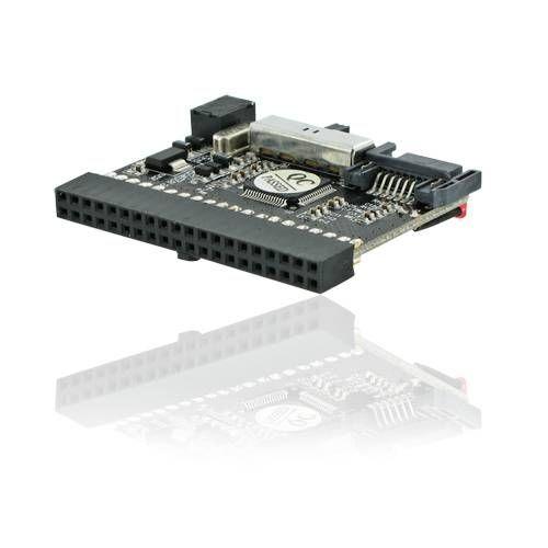 4World Adaptér IDE na SATA / SATA na IDE 3.5, obojsmerný cena od 0,00 €