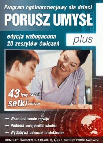 . Porusz Umysł PLUS (PC) Avalon cena od 0,00 €