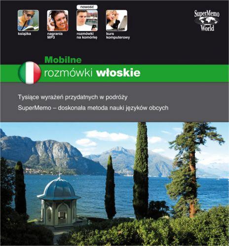 . Mobilne rozmówki włoskie (PC) SuperMemo cena od 0,00 €