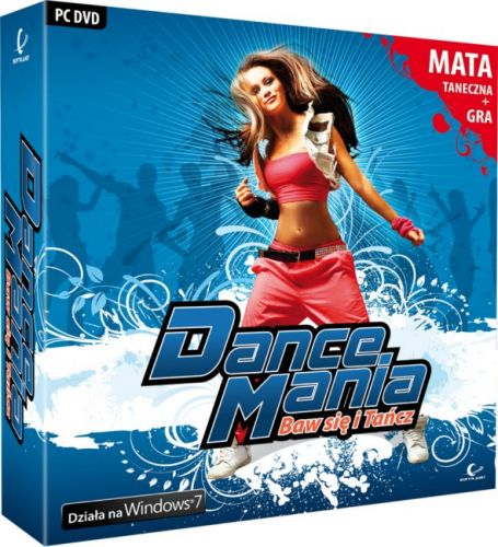 . Mata Dance Mania (PC) cena od 0,00 €