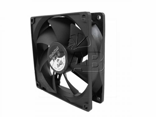 AAB Cooling Black Silent Fan 9 1700rpm cena od 0,00 €