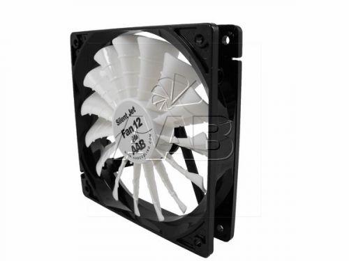 AAB Cooling Silent Jet Fan 12 cena od 0,00 €