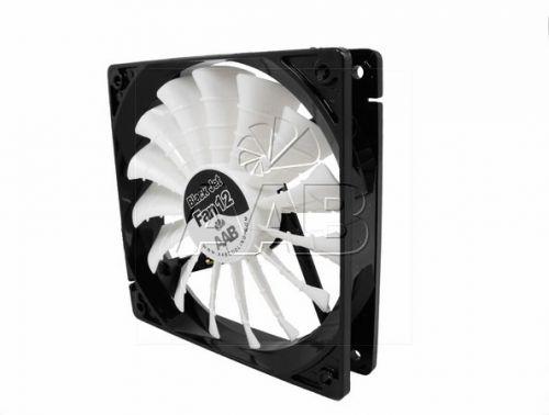 AAB Cooling Black Jet Fan 12 cena od 0,00 €