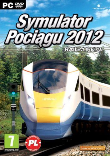 . Symulator Pociągu 2012: Railworks 3 (PC) cena od 0,00 €