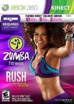 505 GameStreet Zumba 2 Fitness Rush pro XBOX 360 cena od 0,00 €
