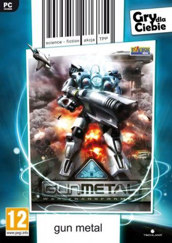 . Gry dla Ciebie: Gun Metal (PC) cena od 0,00 €