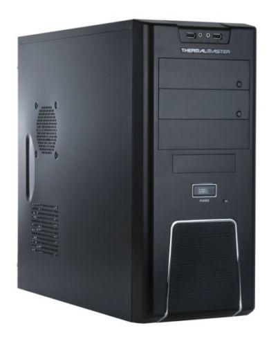 . Thermalmaster TC-300 black bez zasilacza cena od 0,00 €