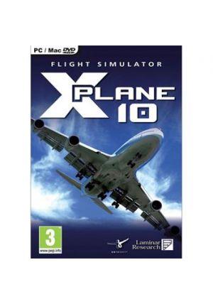 . Flight Simulator X-PLANE 10 cena od 0,00 €