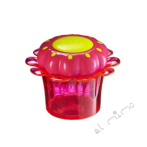 Tangle Teezer kvetináčik - ružový kefa na rýchle rozčesávanie květináček - Tangle Teezer + DARČEK ZADARMO