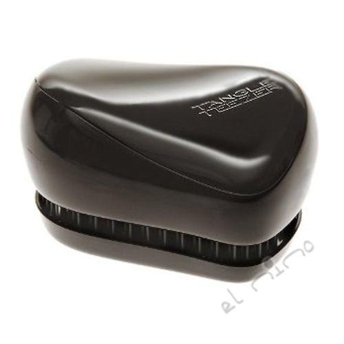 Tangle Teezer - COMPACT - cestovné - čierny compact - Tangle Teezer + DARČEK ZADARMO cena od 6,22 €