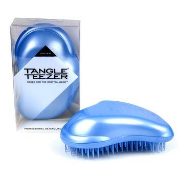 Tangle Teezer Brush Blue Kozmetika pre ženy Velký kartáč modrý cena od 5,70 €
