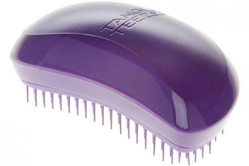 Tangle Teezer - kefa na rozčesávanie vlasov-fialový s trblietkam original - Tangle Teezer + DARČEK ZADARMO