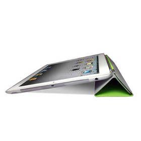 Puro iPad 2 SILIKON cover cena od 0,00 €