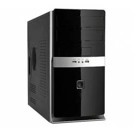 Počítač mini Prestigio Office Pentium G620, 4GB, 1TB, DVD±R/RW, HD, W7 HP