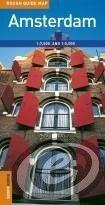 Rough Guides Amsterdam Map cena od 0,00 €