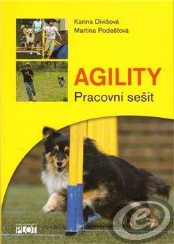 Plot Agility - Pracovní sešit cena od 3,06 €