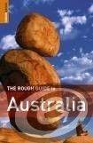 Rough Guides Australia - Margo Daly, Anne Dehne, David Leffman, Chris Scott cena od 0,00 €