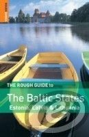 Rough Guides Baltic States, The - Jonathan Bousfield cena od 0,00 €