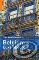 Rough Guides Belgium & Luxembourg - Phil Lee, Martin Dunford cena od 0,00 €