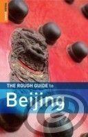 Rough Guides Beijing - Simon Lewis cena od 0,00 €