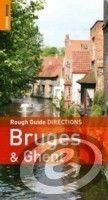 Rough Guides Bruges & Ghent DIRECTIONS - Phil Lee cena od 0,00 €
