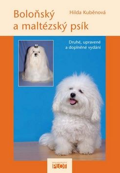 Plot Boloňský a maltézský psík - 2. vydání cena od 7,64 €