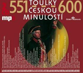 RADIOSERVIS Toulky českou minulostí 551 - 600