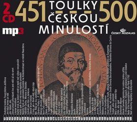 RADIOSERVIS Toulky českou minulostí 451 - 500