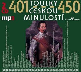 RADIOSERVIS Toulky českou minulostí 401 - 450