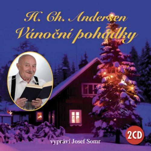Popron music Vánoční pohádky