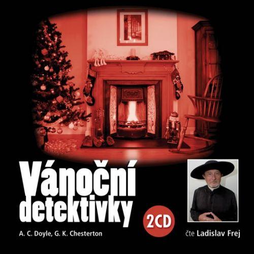 Popron music Vánoční detektivky