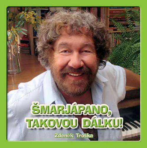 Popron music Šmarjapano, takovou dálku