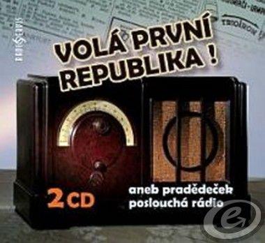 RADIOSERVIS Volá první republika!