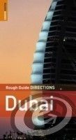 Rough Guides Dubai DIRECTIONS - Gavin Thomas cena od 0,00 €