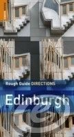 Rough Guides Edinburgh DIRECTIONS - Donald Reid cena od 0,00 €
