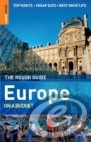Rough Guides Europe on a Budget - Sophie Barling cena od 0,00 €